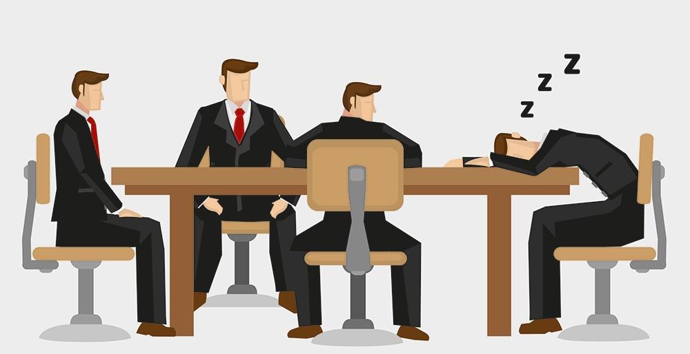 ergernissen-in-vergaderingen